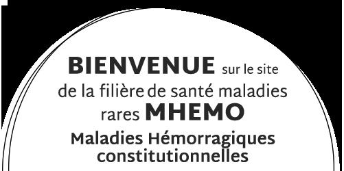 Bienvenue sur le site de la filière de santé maladies rares MHEMO